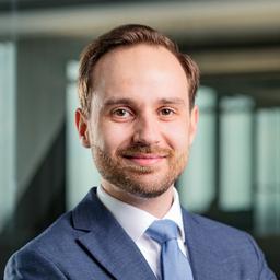 Steve Landgraf - Primeo GmbH - München