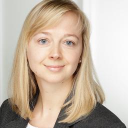 Antje Mohr - Oliver Wyman GmbH - Frankfurt am Main