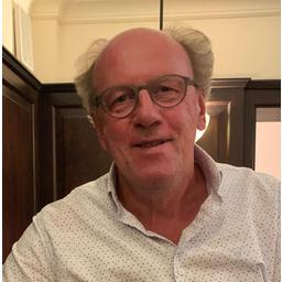 Herbert Johannes Frohne - The Boardroom - Karriereberatung für Top-Führungskräfte - Frankfurt