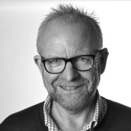 Kurt Mikael Andersen - Viking Rubber Co A/S - Seevetal