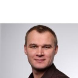 Ramil Bikmukhametov's profile picture