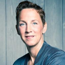 Astrid Meier-Krei - MEIER KREI Training - Haan