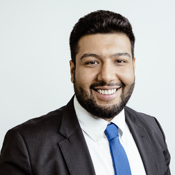 Tareq Ahmadi's profile picture