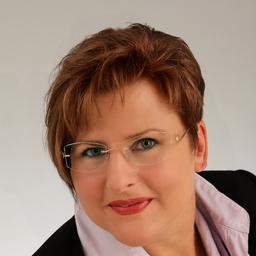 Karin Glombitza - adesso AG - Aschaffenburg