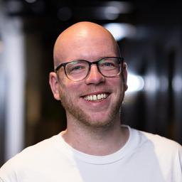 Matthias Goscinski - SYZYGY Deutschland GmbH - Frankfurt am Main