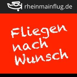 Frank Cosari - Rheinmainflug.de - Flörsheim am Main