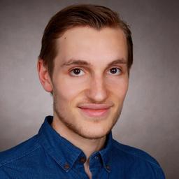 Yan Albert's profile picture