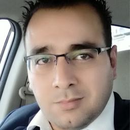 Waseem Al-Ahmed