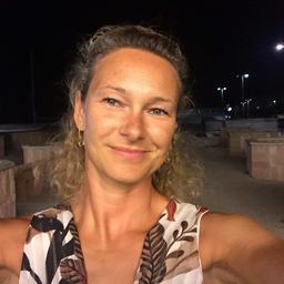 Jennifer Töpfer - Orion Pharma AG - Widnau