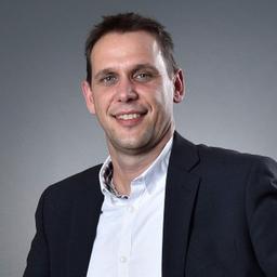 Timo Plattner - PIDAS AG - Dübendorf