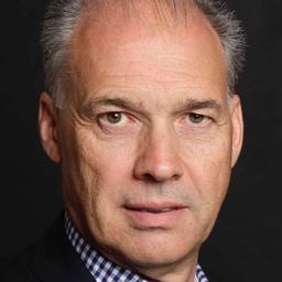 Harald Ackerschott - Harald Ackerschott GmbH - Bonn