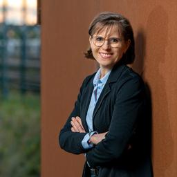 Anette Kielholz - Anette Kielholz, Coaching und Beratung - Heidelberg