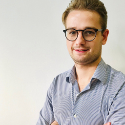 Robert Jan Bakker's profile picture