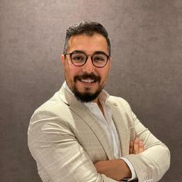 Volkan Kececi's profile picture
