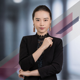 Mandy Yufang Jao - Business Consulting House GmbH & Co. KG - Frankfurt Am Main