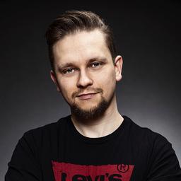 Paul Michael Klimek's profile picture