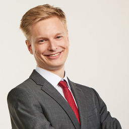 Sven Bennewitz's profile picture