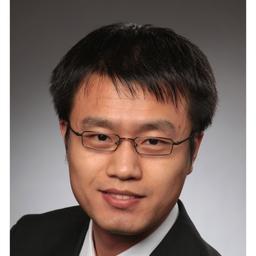 Jiangtao weng konstrukteur ek design ag xing for Ek design ag