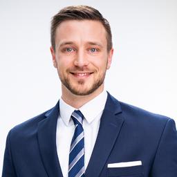 Marc Arthur Sperling - MLP Finanzberatung SE - Pforzheim