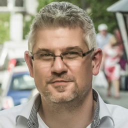 Lars Mielke - BARRIO - the parent's hood - Augsburg