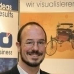 Gerd Betz's profile picture