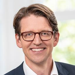 Dr. Gerrit Karalus's profile picture