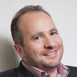 Thomas Knedel - Triamis GmbH - Ankauf von Wohnimmobilien | Immopreneur.de - Investment-Netzwerk - Bad Homburg