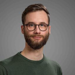 Dennis Kleine - kuehlhaus AG - Full Service Internet Agentur - Mannheim