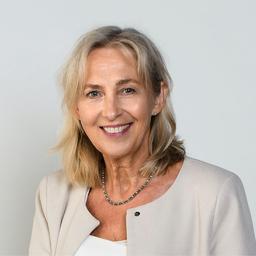Angelika von der Assen - Axpo Holding AG - Baden