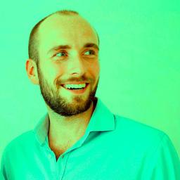 Frederic Rapin's profile picture