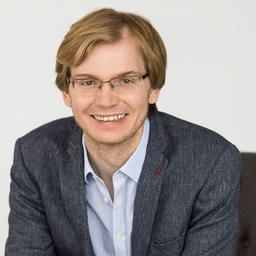 Mag. Cedric Reichel - DAAD - Deutscher Akademischer Austauschdienst - Charkiw