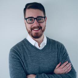 Markus Baum's profile picture