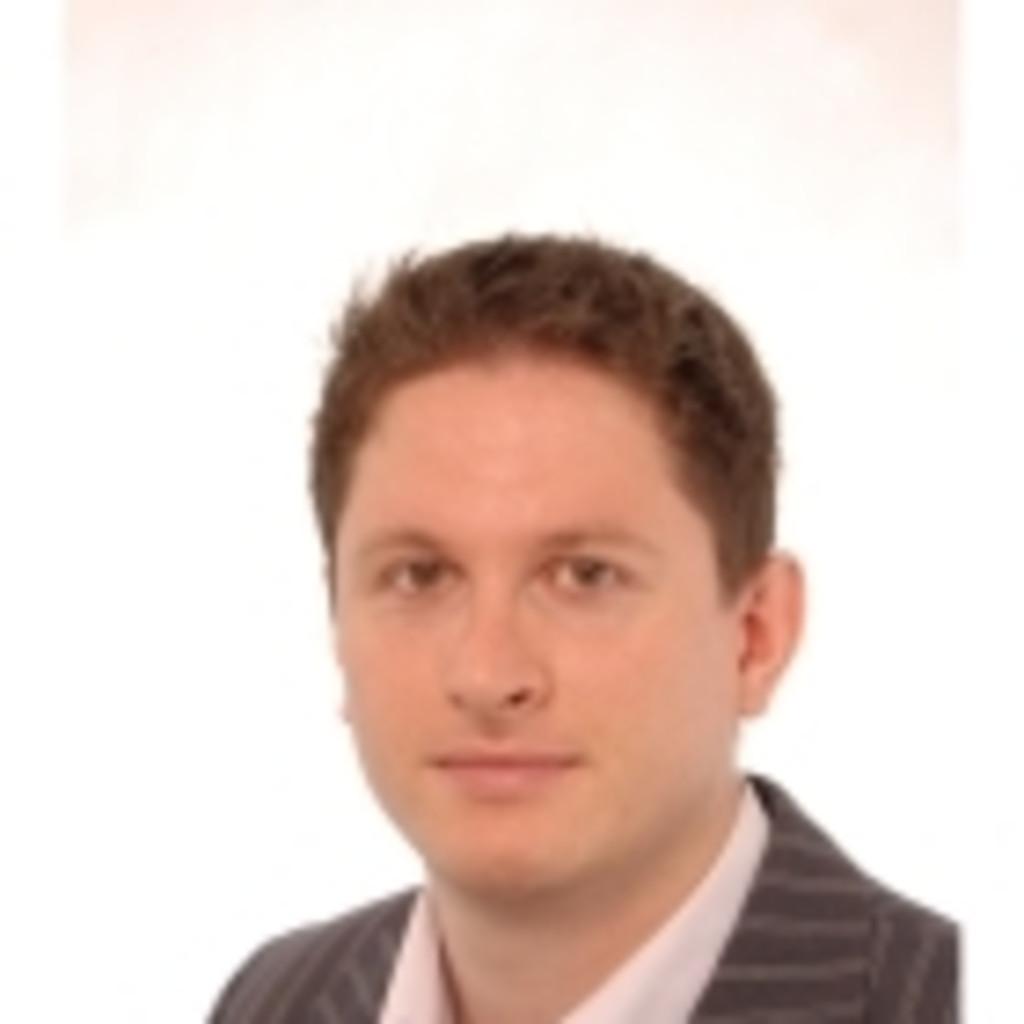 Dipl.-Ing. Sven Allenberg's profile picture