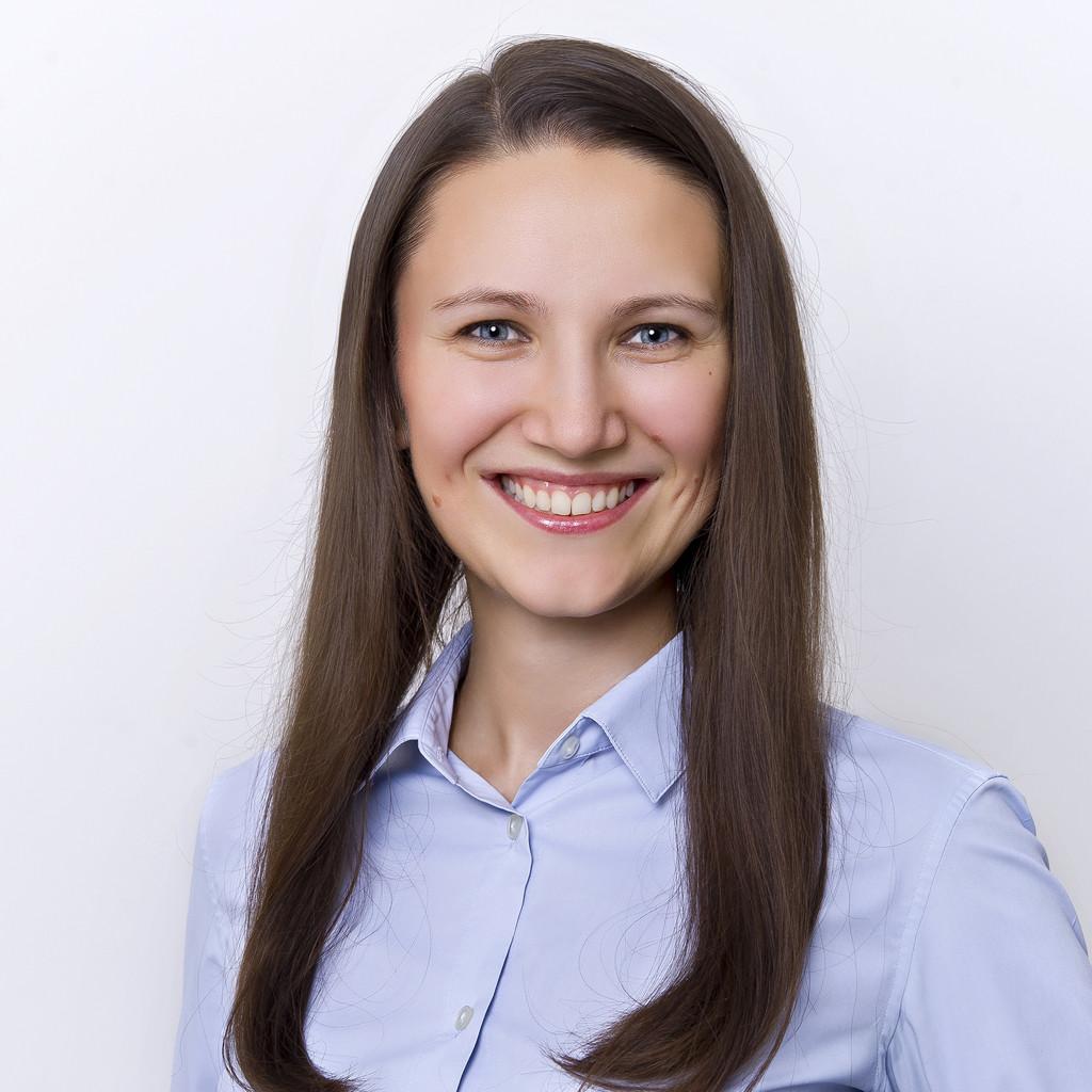 Anastasia Alt Xing