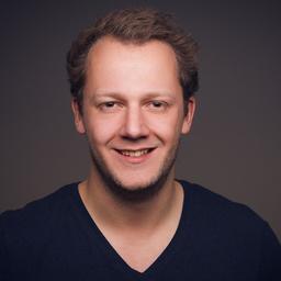 Christian Schulz - Health Hackers e.V. - Erlangen
