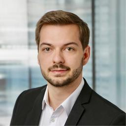 Max F Hofmann - BidX GmbH - Darmstadt