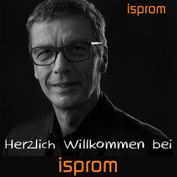 Rainer Beckert - isprom - individual services & projectmanagement - Riedbach