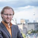 Daniel Reichelt - Berlin