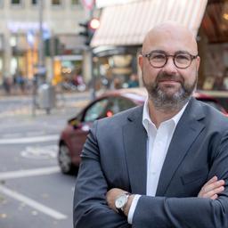 Stefan Morbach - RENNER MORBACH Rechtsanwälte - Köln