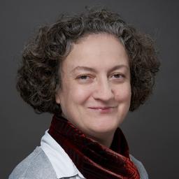 Karin Caflisch Widler