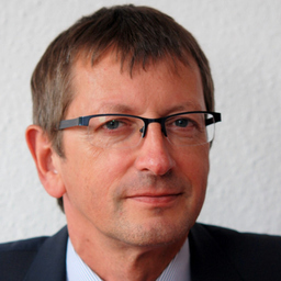 Prof. Dr. Andreas Vogel