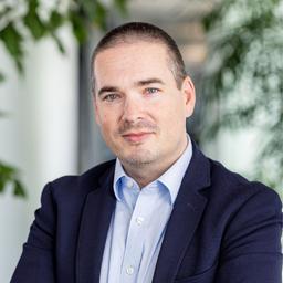 Andreas Weber - Post CH AG, PostLogistics - Zürich