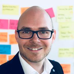 Thomas Lülsdorf - RheinLand Versicherungsgruppe - Neuss