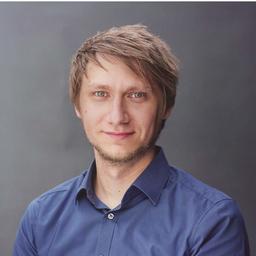 Martin Lüdecke - N-ERGIE IT GmbH - Nürnberg
