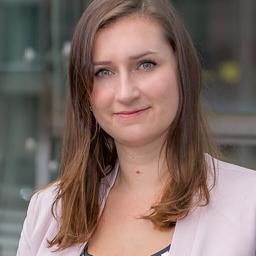 Sandra Rickert
