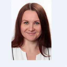 Dr Lili Donner - UKD