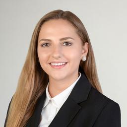 Sarah Aerschmann's profile picture