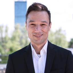 Daniel Belhaoues