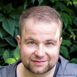 Mag. Stefan Mey - Mobilsicher - Berlin