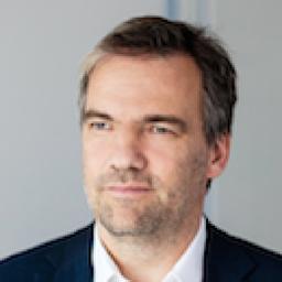 Stephan Noller - ubirch GmbH - Köln